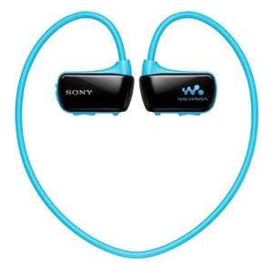 Sony NWZ-W273 4Gb (Blauw)  waterdichte MP3 Speler € 44,81 @ Amazon.co.uk