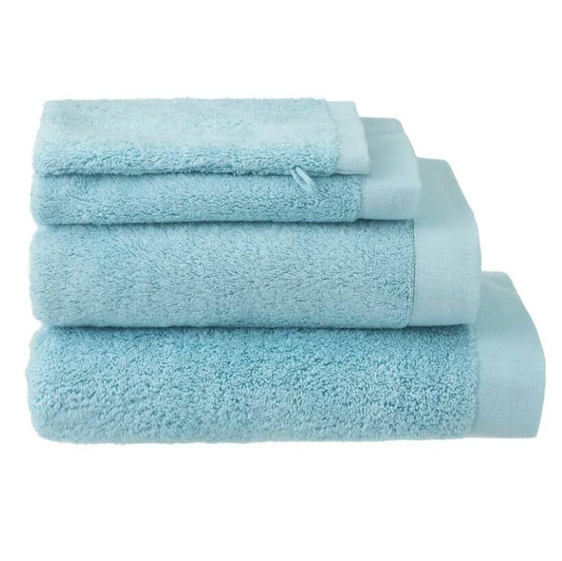 3 + 1 gratis op hotelkwaliteit handdoeken (extra zwaar of ultrasoft) @ Hema