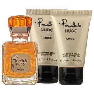 Pomellato Nudo Amber geurset voor €15 @ Douglas