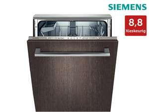 Siemens SN65E010EU | SpeedMatic Integreerbare Vaat