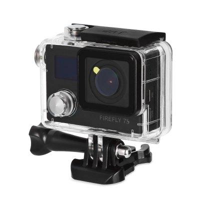 Hawkeye Firefly 7S 2160P WiFi FPV Action Camera voor €60,43 @ Gearbest