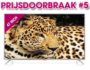 LG 47LB582V FULL HD Smart TV voor €529,- @ Internetshop