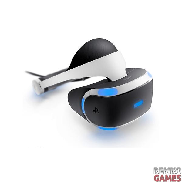 Sony Playstation VR voor €299,99 @ Remkogames