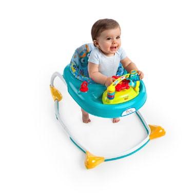 Baby Einstein loopstoel avontuurlijke oceaan voor €34,98 @ Intertoys