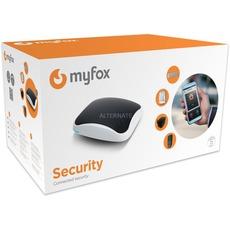 Myfox Home Control 2 centrale Security-pakket voor €429 @ Alternate
