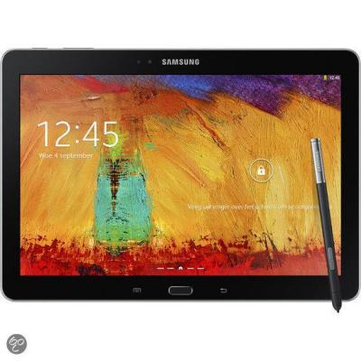 Samsung Galaxy Note 10.1 (2014) 32GB LTE voor €369,05 @ Centralpoint