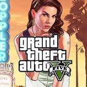 Grand Theft Auto (GTA) V PC Digtale Rockstar Games Social Club Code voor €18,85 @ Gamersgate
