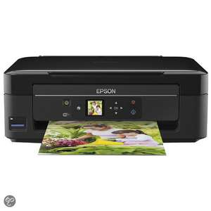 Epson Expression Home XP-312 voor € 59,99 @ Bol.com