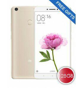 Xiaomi Mi Max 4gb 128gb voor €315,62 @ Honorbuy