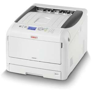 Oki C823n Printer voor €599 @ Informatique