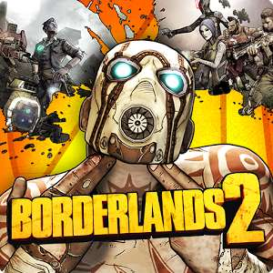 Borderlands 2 & The Pre-Sequel! - Nvidia Shield (Google Play)