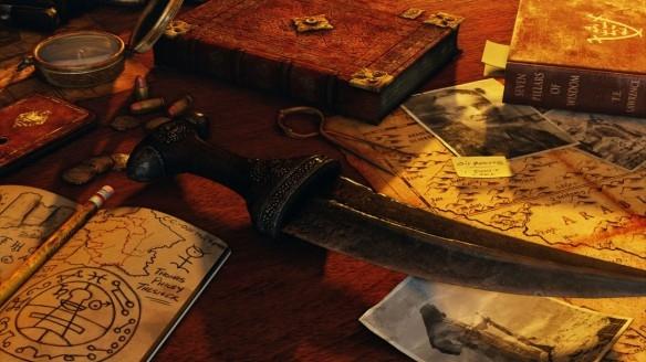 PS3-game Uncharted 3: Drake's Deception voor €12