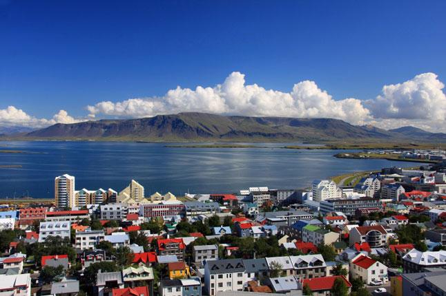[Error Fare?] Amsterdam > Reykjavik (IJsland) voor €29 @ WOWAir