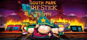 Southpark: The Stick of Truth €7,50 @ Ubi Store.