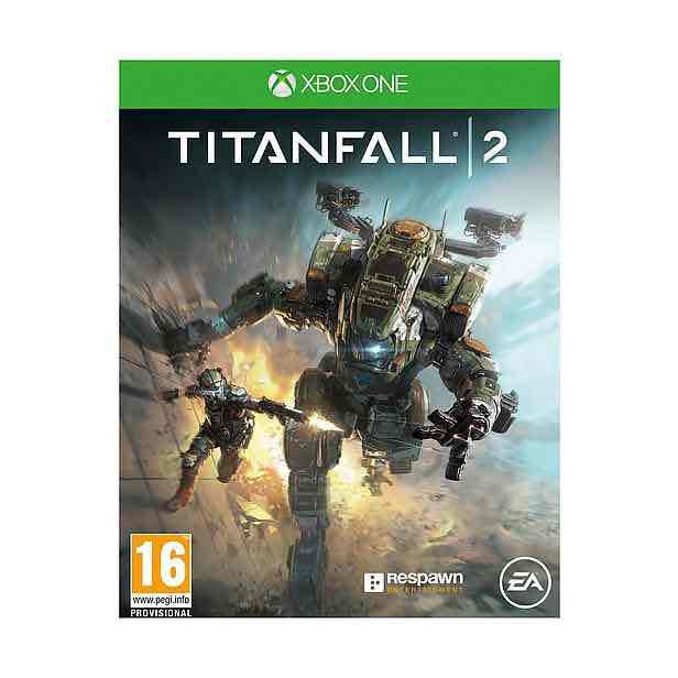 Titanfall 2 (XONE, PS4, PC) @ Wehkamp