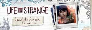 Life Is Strange Complete Season (Episodes 1-5) - PC (Steam) voor €4,99
