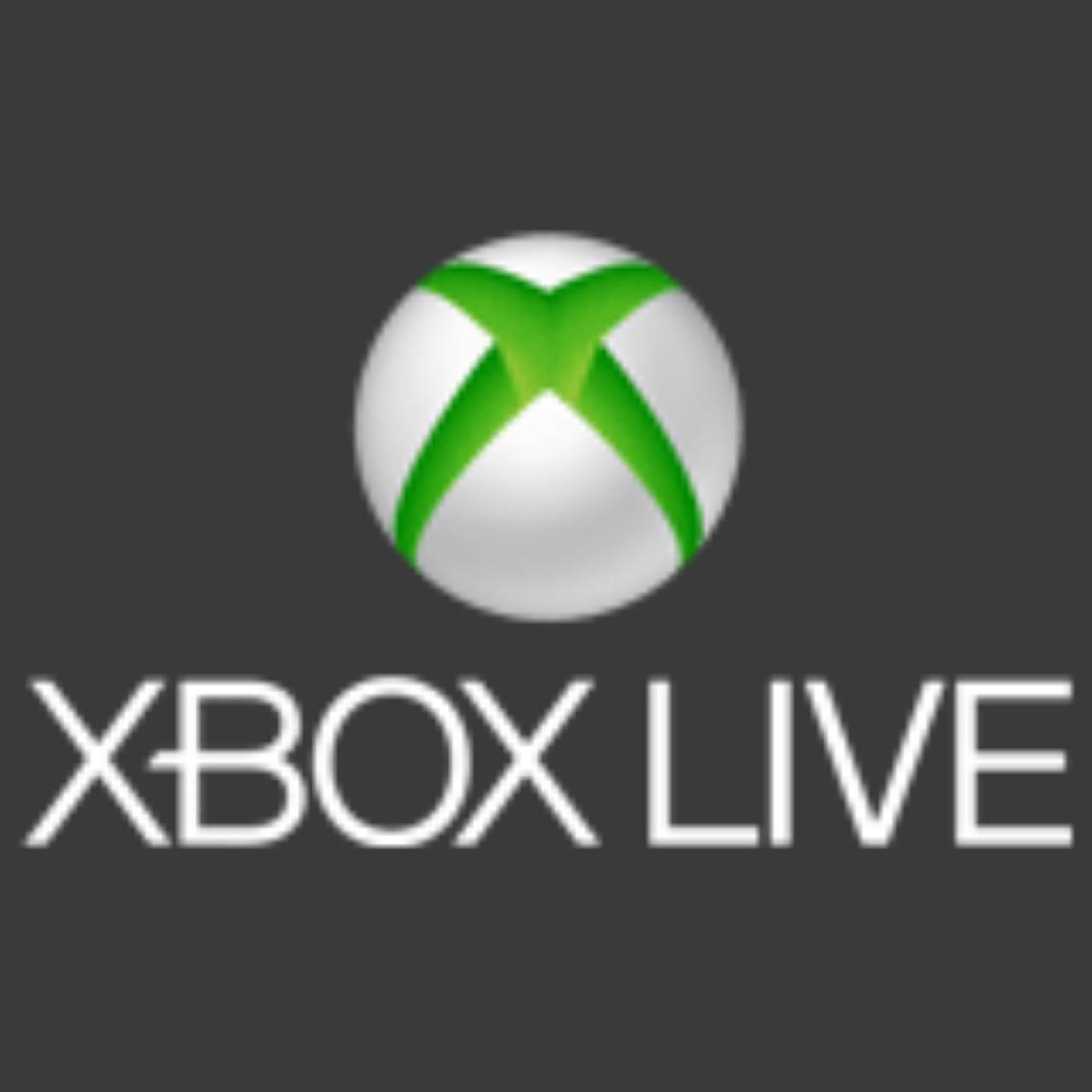 12 maanden Xbox Live voor €38,94 @ CDkeys.com