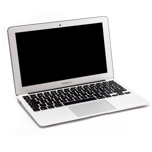 "Apple MacBook Air 2015 11,6"" 128GB @ Computervoorschool.nl"