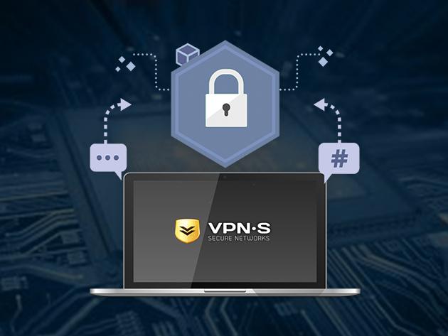 VPNSecure: Lifetime Subscription voor €33 @ Stacksocial.com