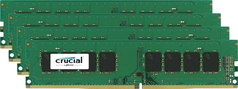 [Prijsfout?] 32GB Crucial DDR4 RAM @ Sicomputers