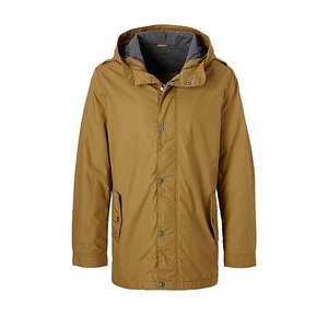 [UPDATE] Angelo Litrico heren parka €19 @ Wehkamp