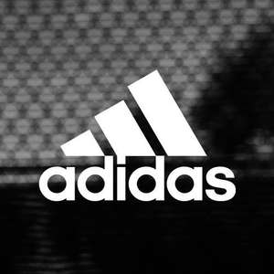 Vandaag 25% extra korting op training outlet @ Adidas
