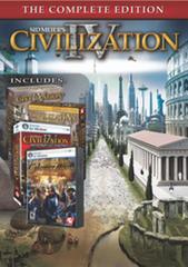 [PC Steam] Humble Civilization Bundle vanaf € 0,94 @ Humble Bundle
