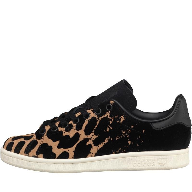 Adidas Originals Stan Smith leopard €33,95 (37,3 + 41,3) @ MandM Direct