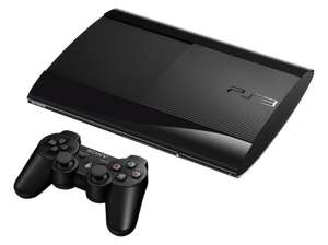 PlayStation 3 Console (12 GB) Super Slim voor €149,- @ Media Markt