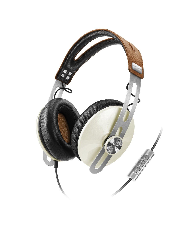 Sennheiser Momentum Over-ear (Ivory) koptelefoon voor €133,01 @ Amazon.it