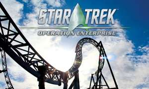 Movie Park Germany voor €18,75 of jaarabonnement Slagharen, Movie park Germany & Bobbejaanland voor €44,75 @ Groupon.de