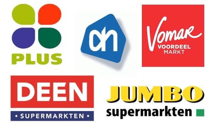 Supermarkt deals week 09/2017 overzicht 26 feb tm 5 maart (aanbiedingen & coupons & akties)
