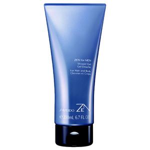 Shiseido Zen Sun for Men Shower Gel 200ml voor €10 @ Douglas