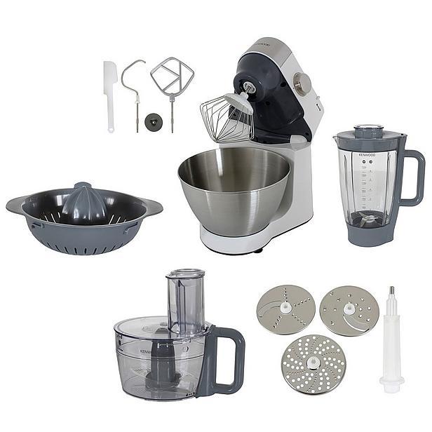 Kenwood KM242 Prospero keukenmachine voor €129 @ Wehkamp