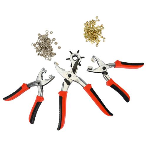 Ponstang set + accessoires voor €3,99 @ Action
