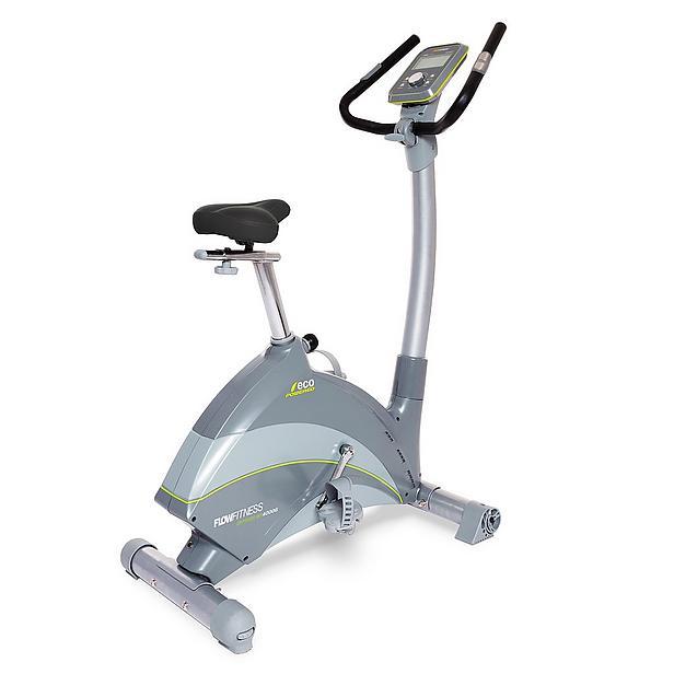 Flow Fitness HT2000G hometrainer voor €399 @ Wehkamp