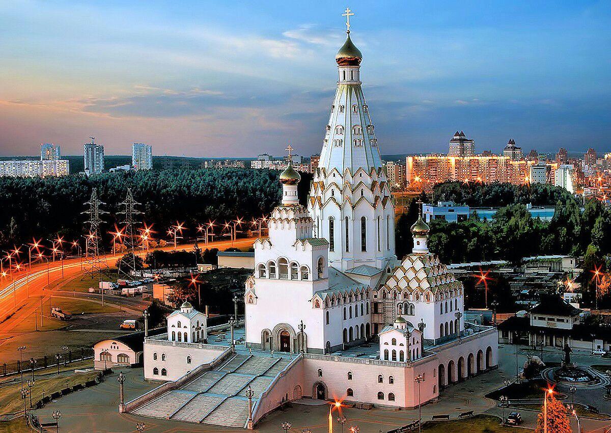 [Maart-april] 5 Dagen zonder visum naar Wit-Rusland (Minsk) met Belavia