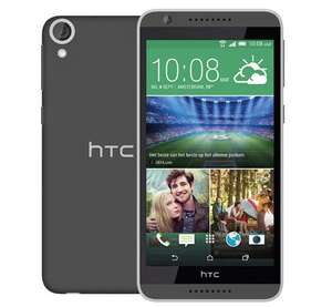 HTC DESIRE 820 GRIJS @ Coolblue