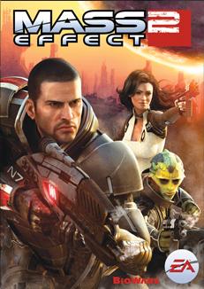 Mass Effect 2 tijdelijk gratis @ Origin