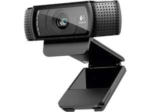 Logitech Pro C920 FHD webcam @amazon.it