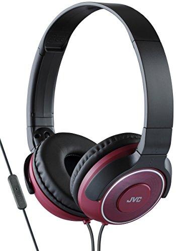 JVC HA-SR225-R-E koptelefoon voor €20,69 @ Amazon.de