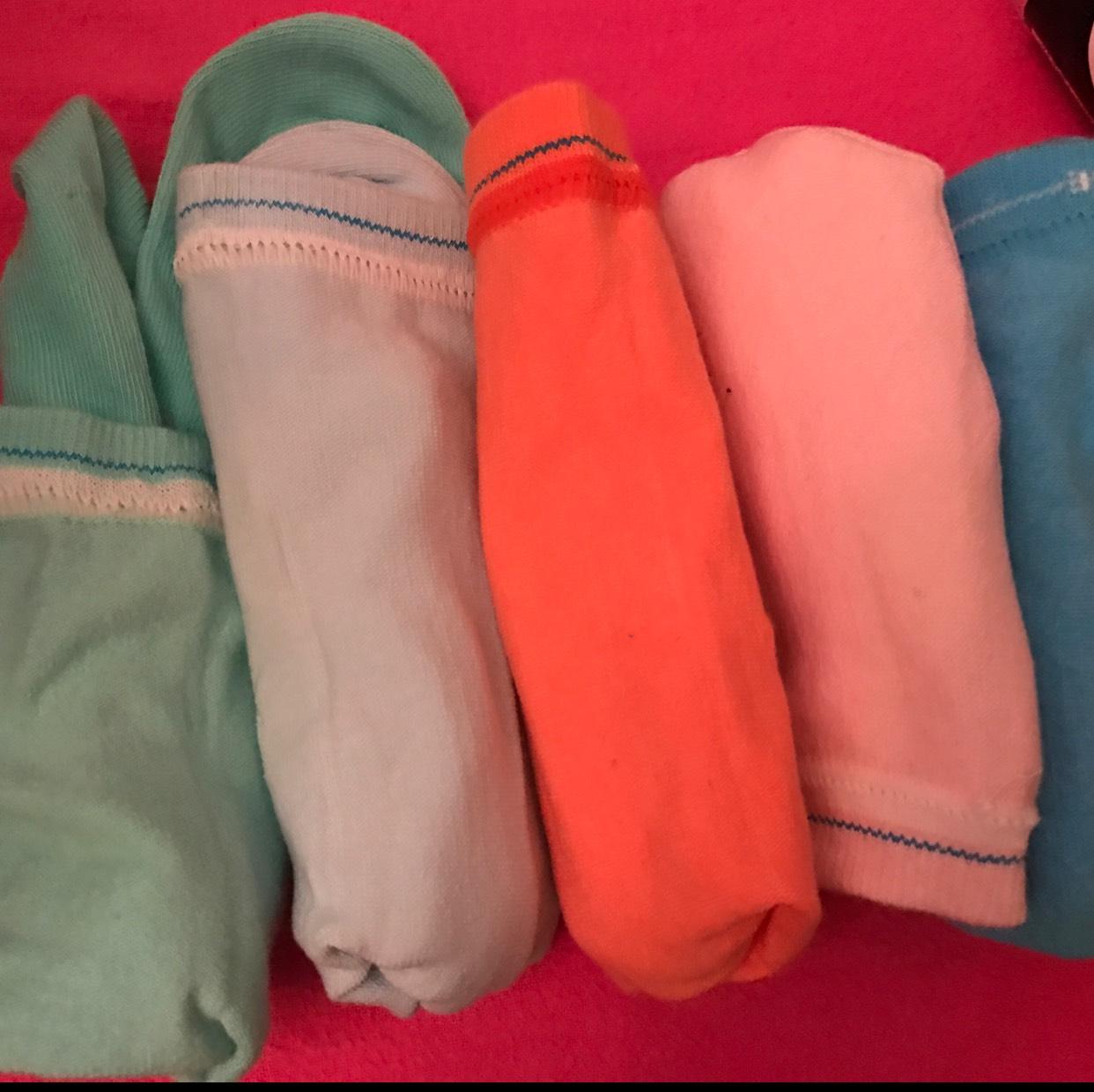 5 paar sokken voor €0,50 @ AH Renkum