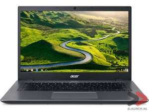 Acer CP5-471-53B9 Full HD 14 inch Chromebook voor €328 @ 4Launch
