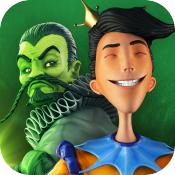 Gratis game 'The Sleeping Prince: Royal Edition' @ App Store / Google Play