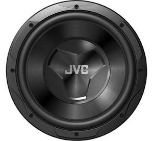JVC CS-W120U autospeaker voor €30,99 @ Coolblue
