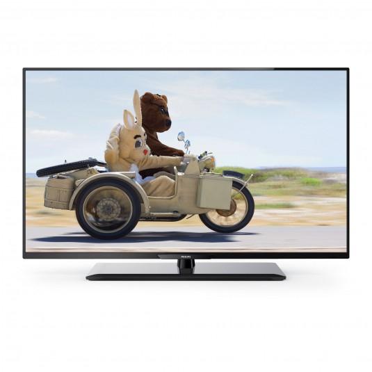 Philips 47PFK4109 Full HD LED-TV voor € 384,95 @ Neckermann