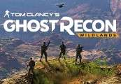 TOM CLANCY'S GHOST RECON WILDLANDS €41,70 @Kinguin (Uplay key)