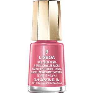 Mavala Nagels 009 Lisbao nagellak voor €1 @ Douglas