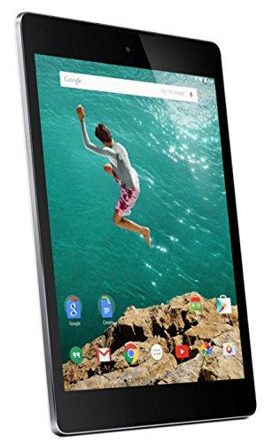 Google Nexus 9 16GB (Wifi) tablet tijdelijk voor €345,81 @ Amazon.fr