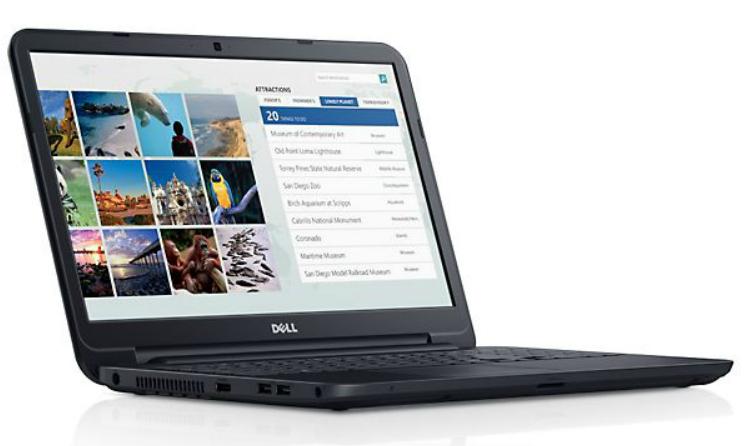 [Update] Dell Inspiron 15 Laptop voor €179,11 door VIP kortingscode @ Dell